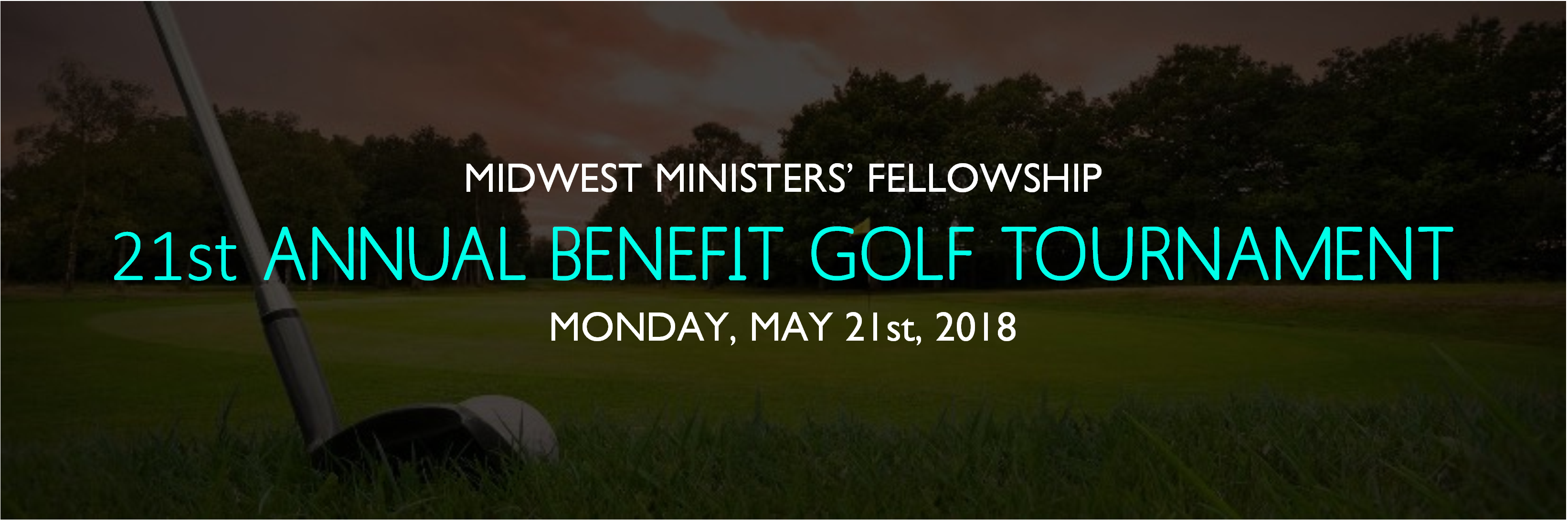 2018  Benefit  Golf  Tournament